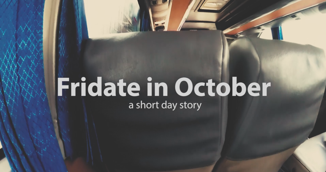 Fridate – Friday short day story