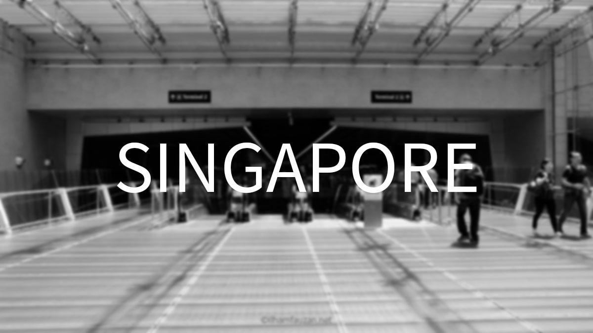 Explore Singapore!