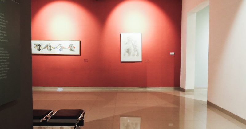 Galeri Nasional Indonesia, One Stop Art Exhibition