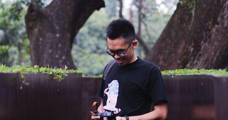 Sabtu di Taman Balai Kota Bandung