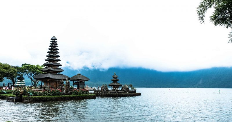 Catatan Perjalanan : Bali Short Getaway (Day 2)