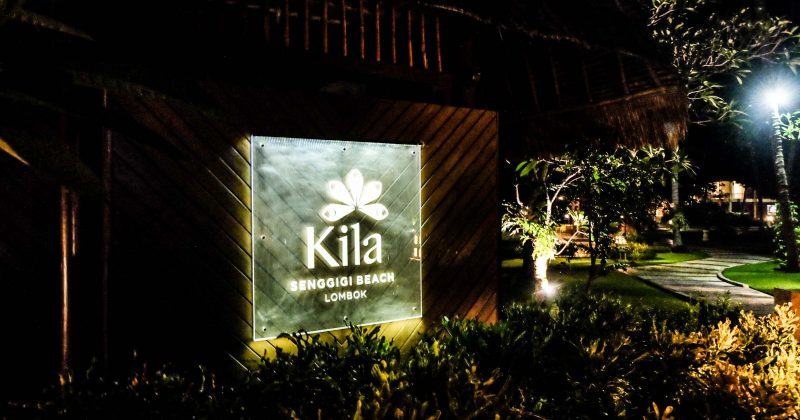 Review Kila Senggigi Hotel