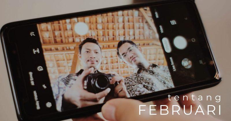 Tentang Februari