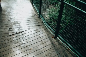 Walking Step