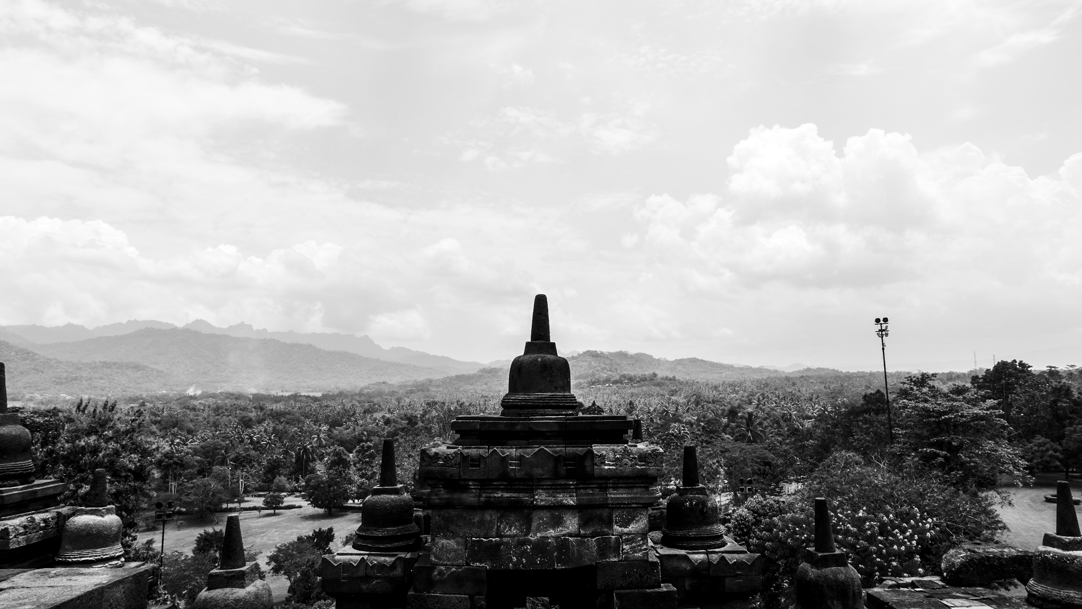 Another Yogya Story
