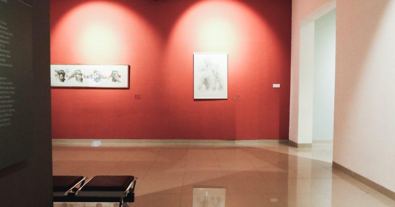 Galeri Nasional Indonesia, One Stop Art Exhibition