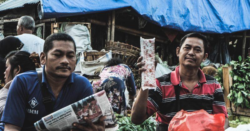 Catatan Perjalanan : Sebuah Cerita dari Sudut Kota Semarang